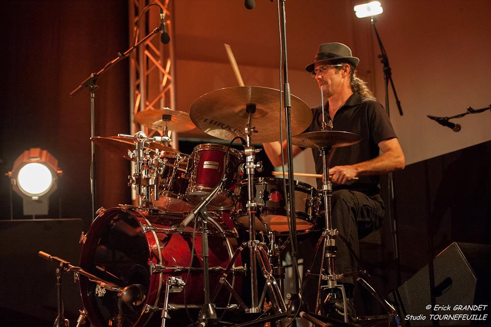 COULEUR TRIO at Jazz sur son 31 - Aussonne (FR)