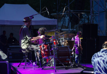 avec CARDABELLE – Festival de Carcassonne