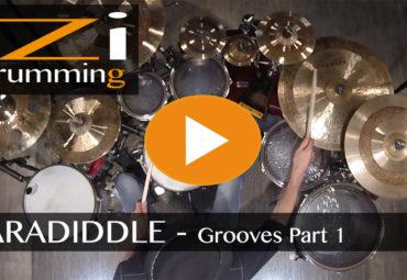 iZi Drumming, la chaine de tous les batteurs